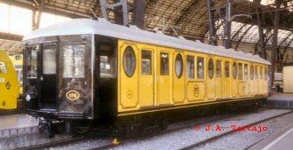 metro s 100-5-