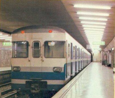 metro s 1000-14-