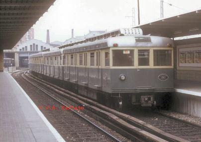 metro s 200-5-