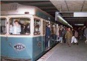 metro s 400-17-