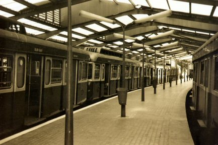 metro s 400-5-