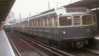 metro s 400-7-