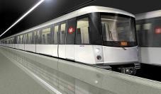 metro s 9000